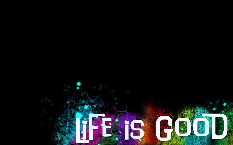 colored life wallpaper hd