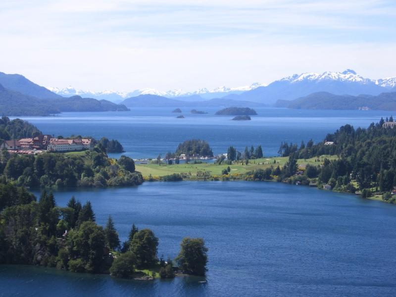 top landscape images