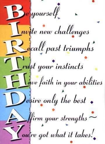 fantastic birthday sayings