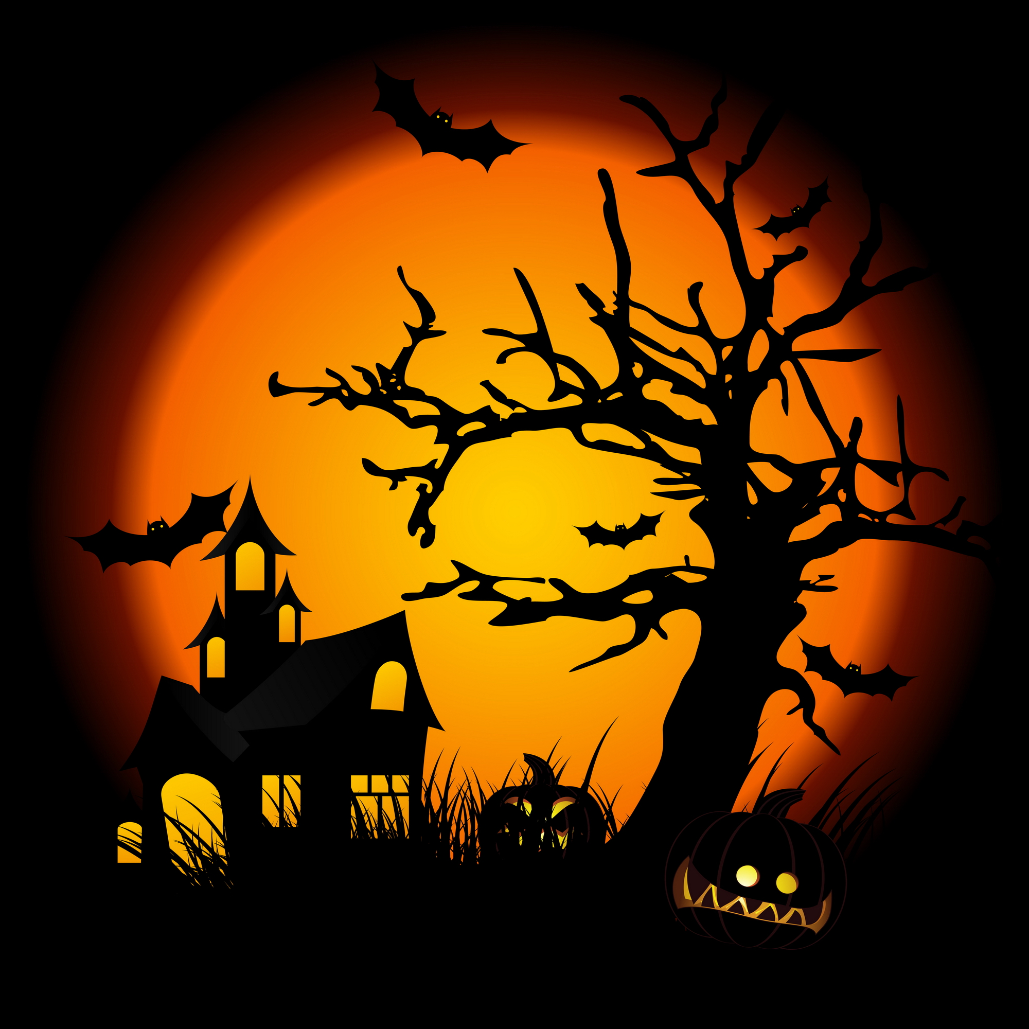 awesome halloween