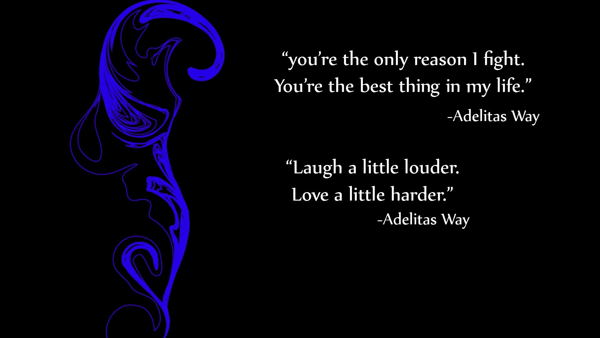 3d best life quotes