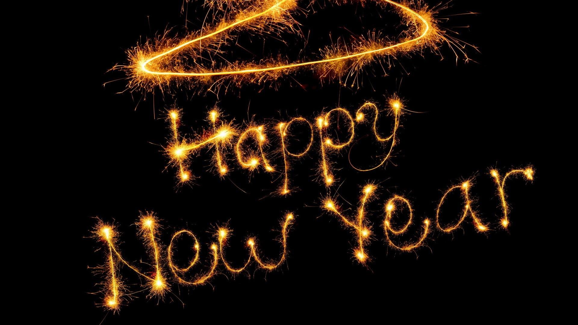 nice new year 2014