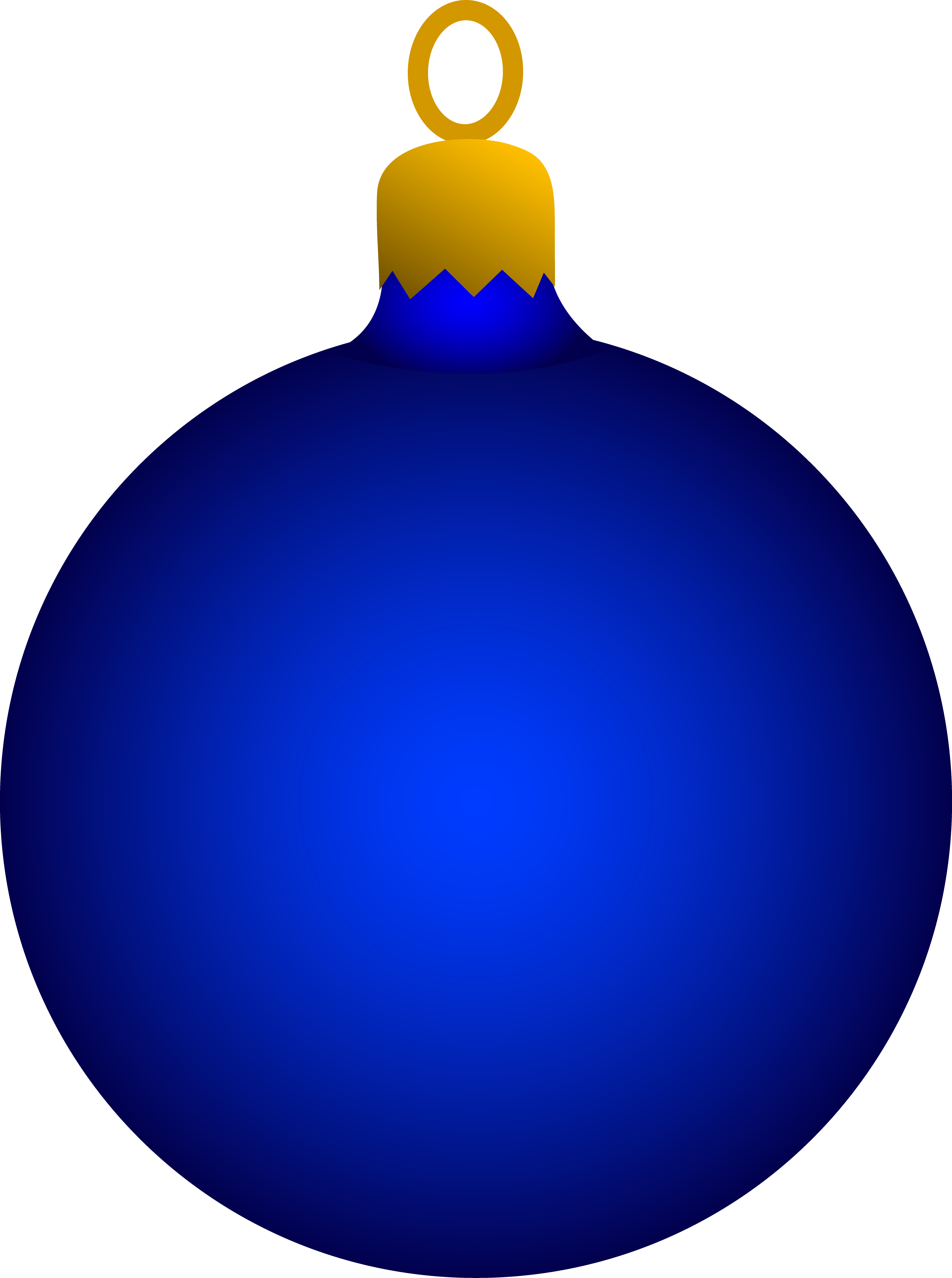 top christmas tree ornaments image