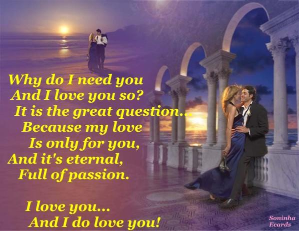 wonderful love messages photo