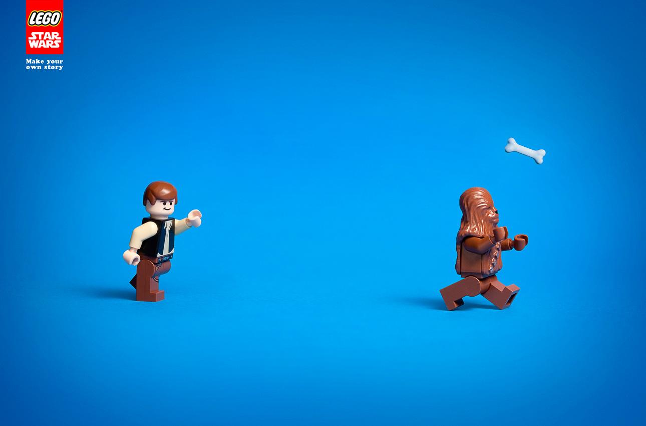 digital the lego image
