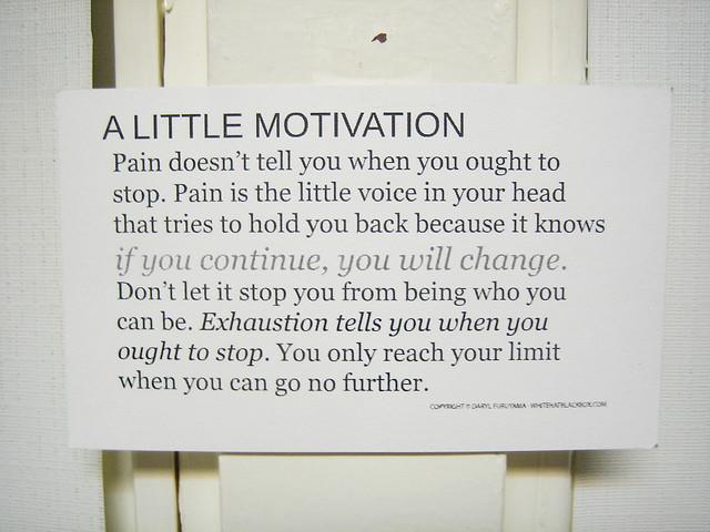 fantasy motivational saying