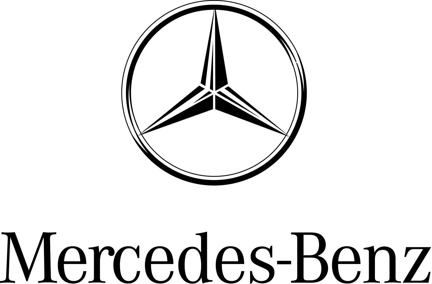 fractal mercedes logo image