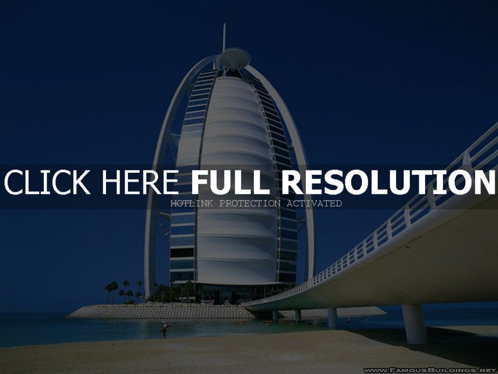 nice burj al arab image