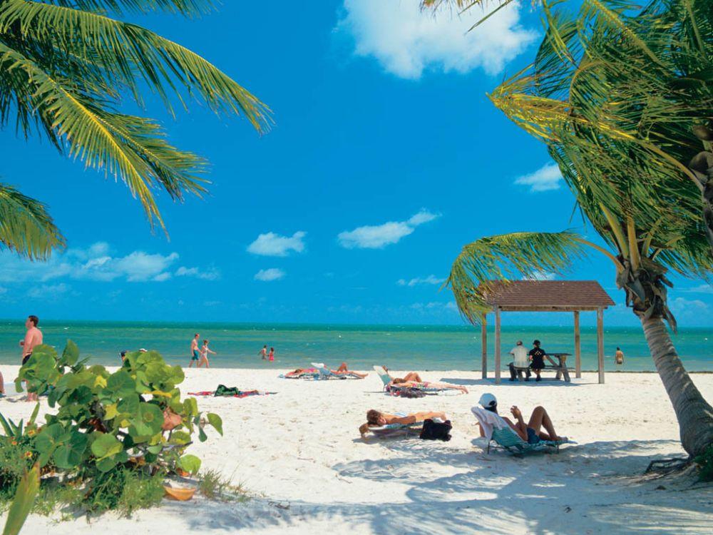 beautiful miami beach picture
