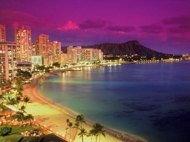 full hd miami beach picture
