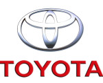 top toyota logo hd