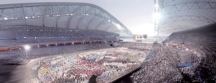3d winter olympics 2014 image