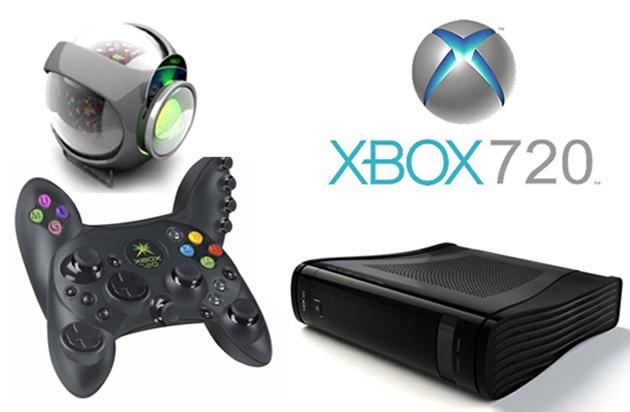 3d xbox 720 image