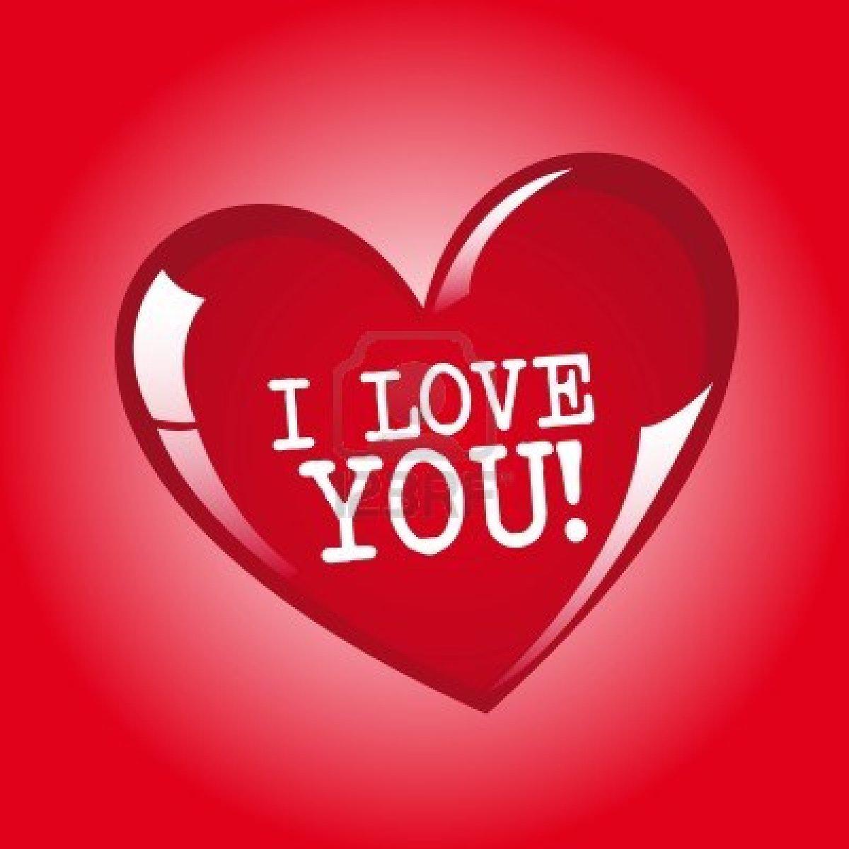 wonderful love you image