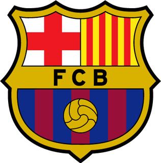 fractal fc barcelona picture