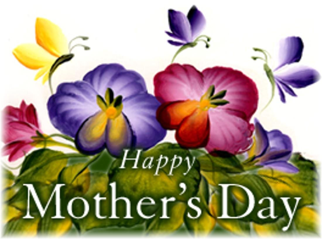 fractal mother's day image