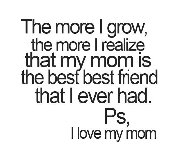 full hd I love my mom