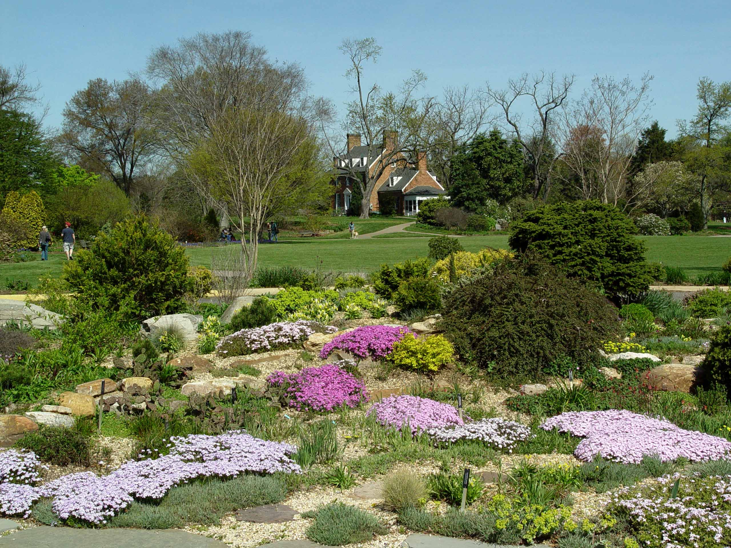 xcitefun spring garden