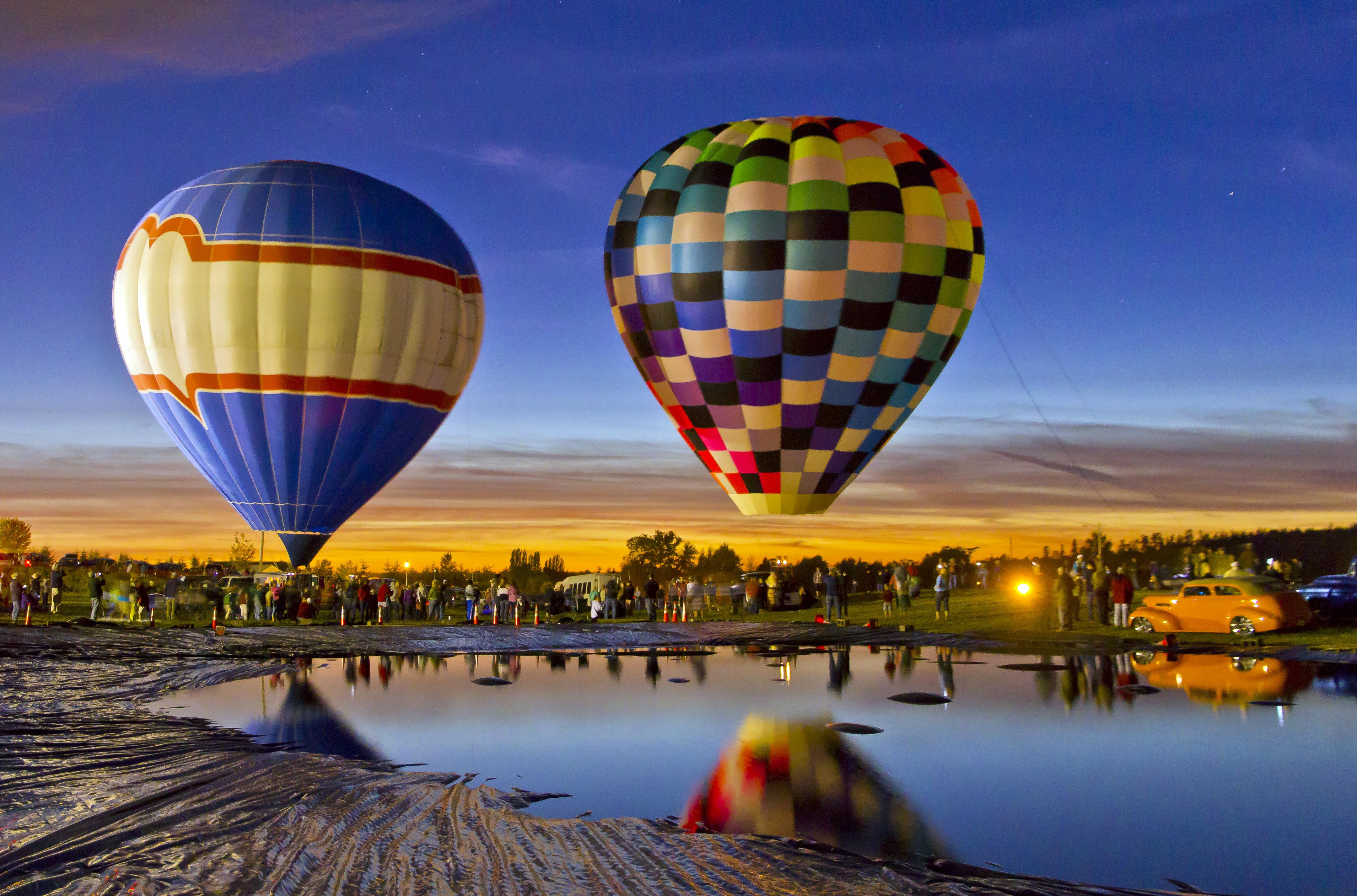 digital balloons festival image