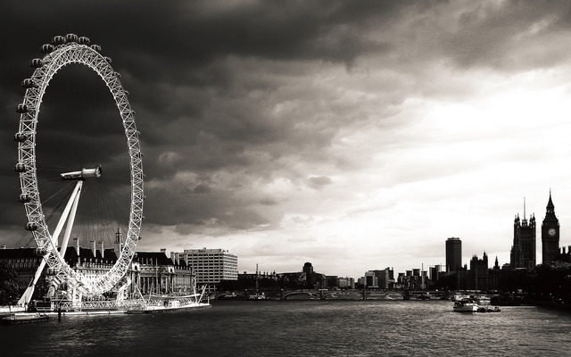 night city london image