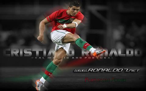 high quality cristiano ronaldo