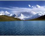 cloudy weather pakistan landscape