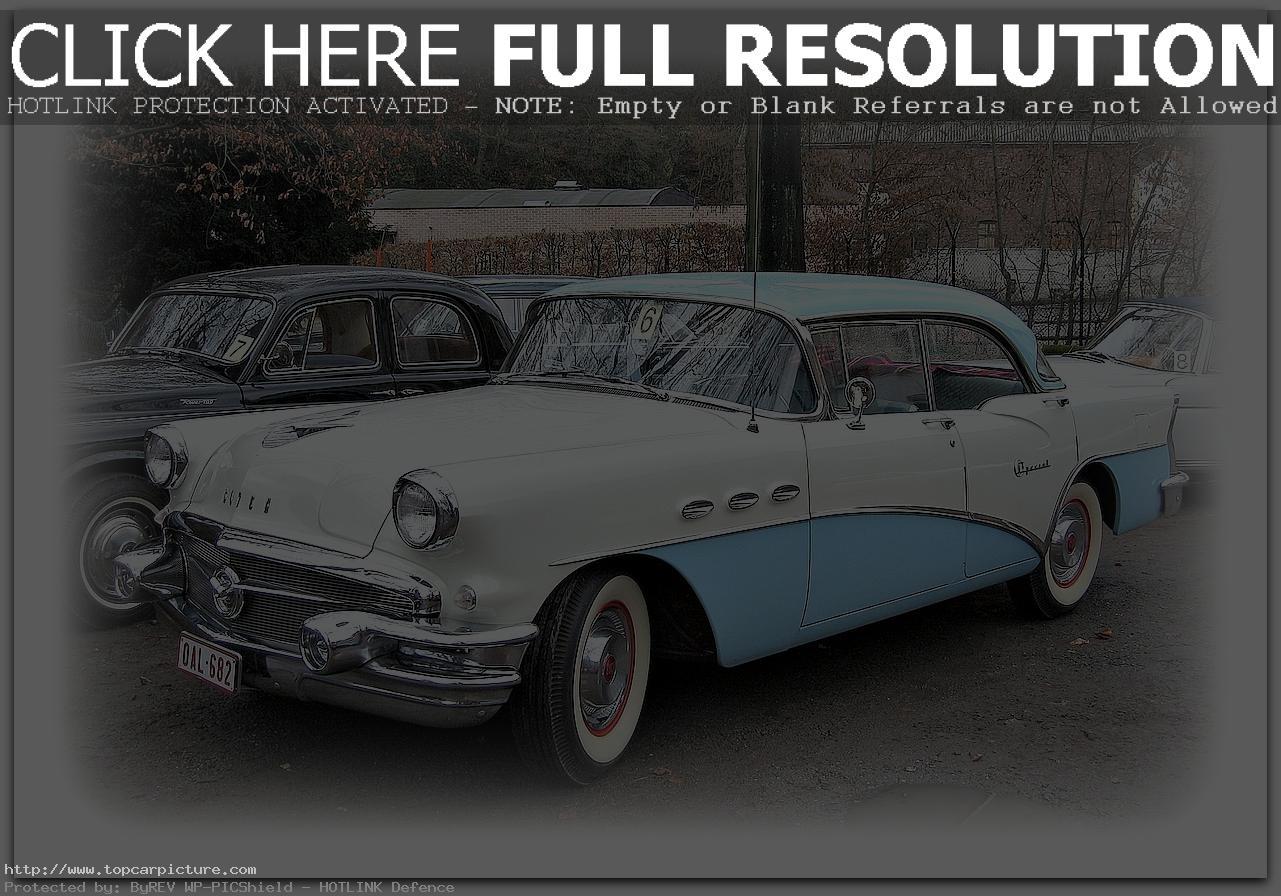 classic antique car image