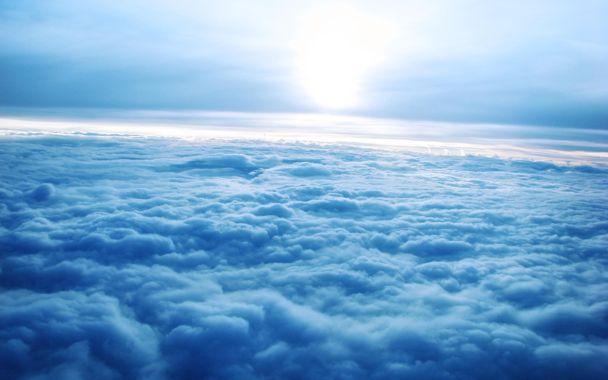 full top cloud wallpapers