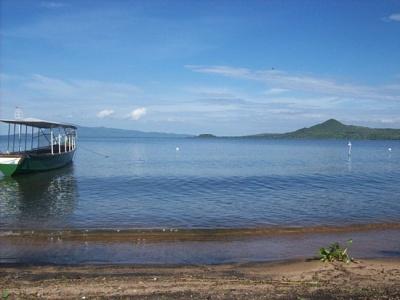 uganda lake victoria