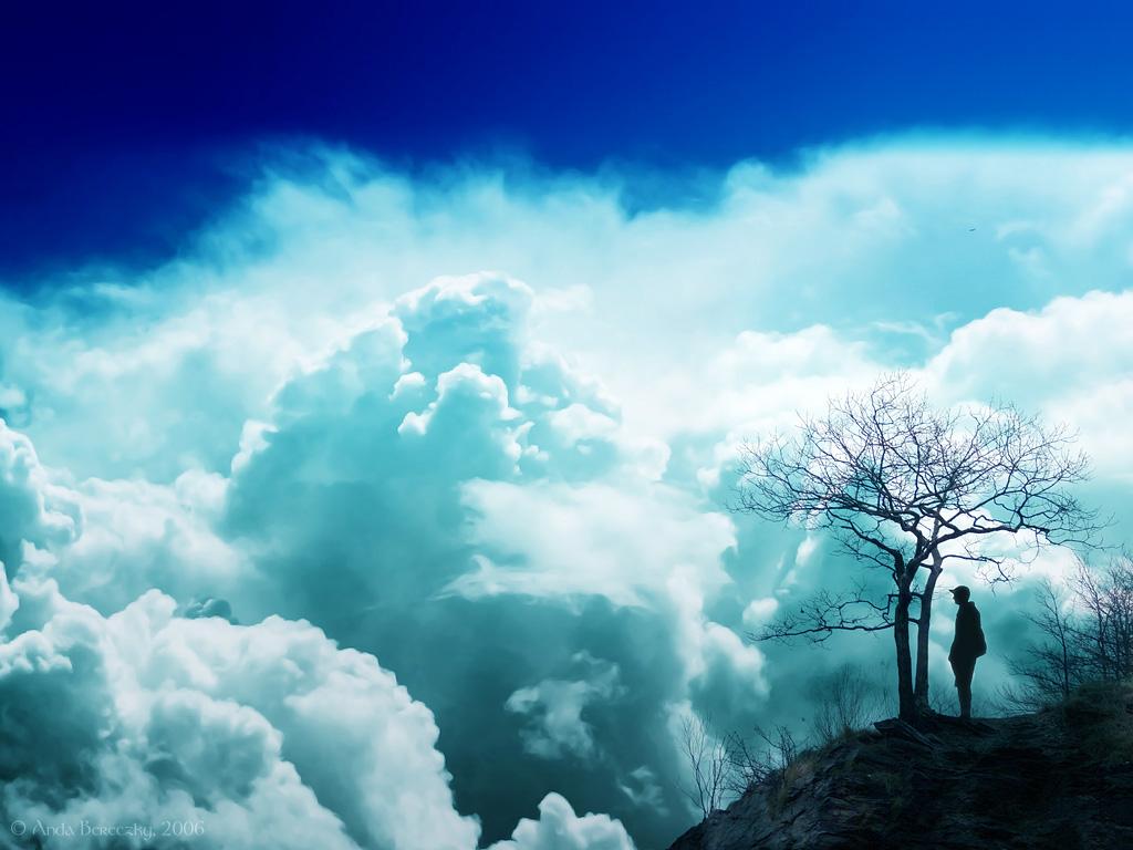 landscape cloud wallpapers
