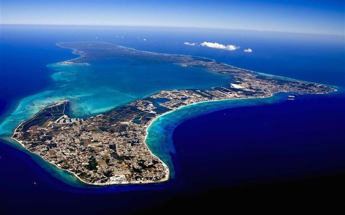 landscape cayman Islands image