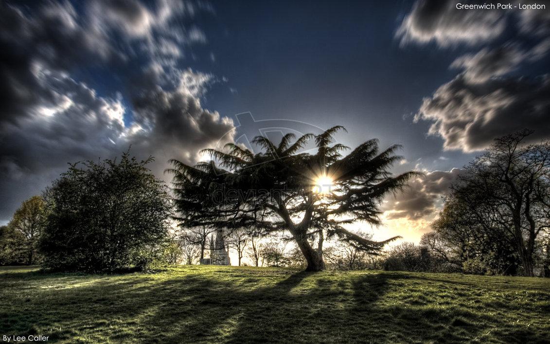 natural HDR backgrounds image