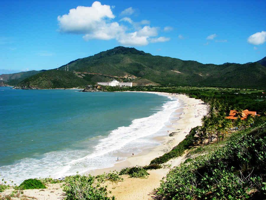 island venezuela pictures image