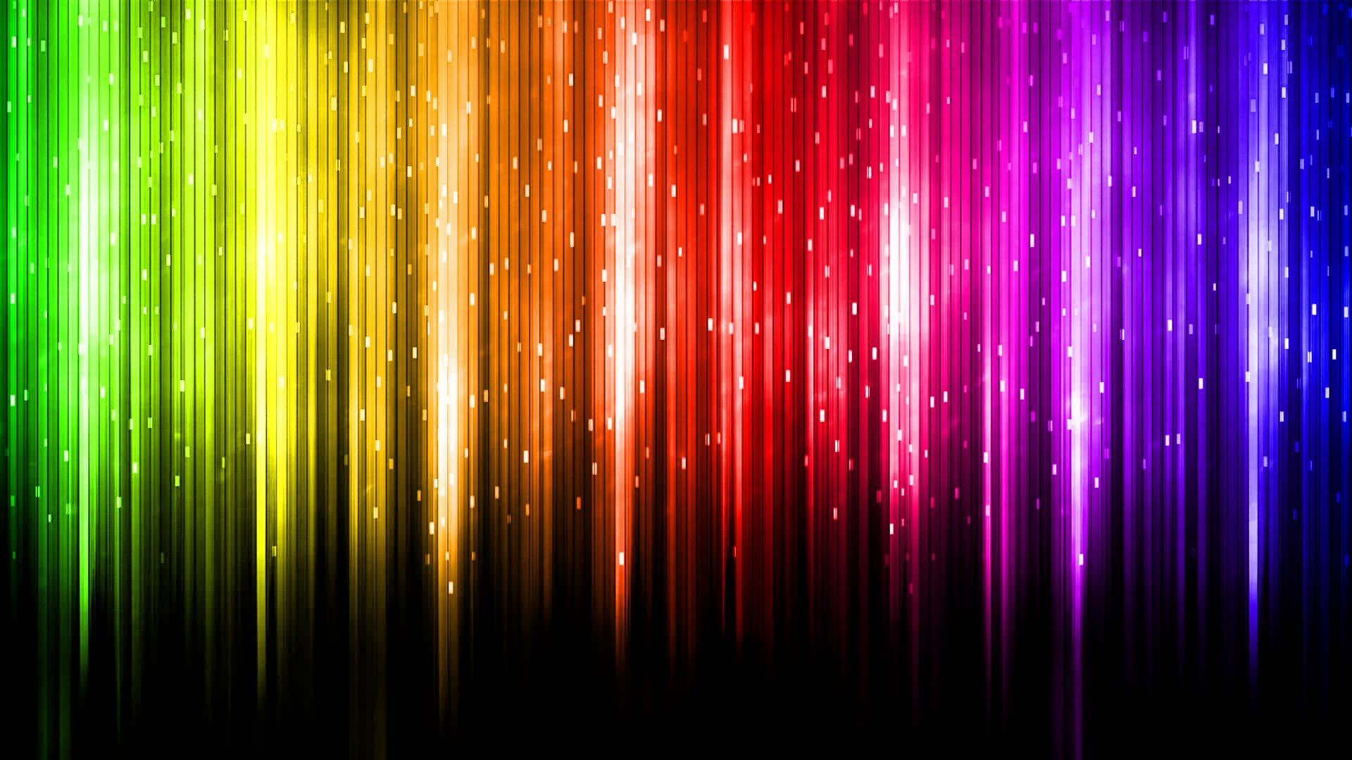 art hd rainbow wallpapers