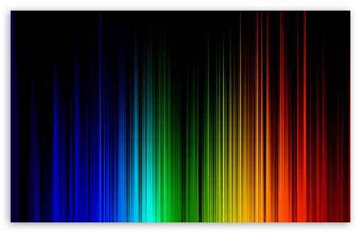 art hd rainbow image