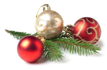 fantasy christmas decoration images