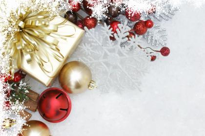 fractal christmas decoration images