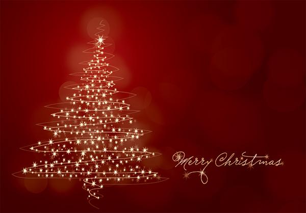 merry christmas card image
