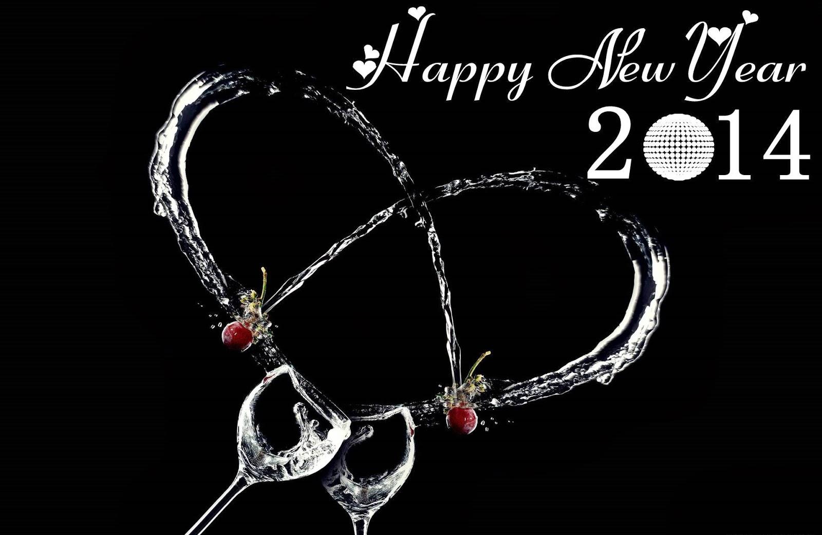 best stunning new year wallpaper