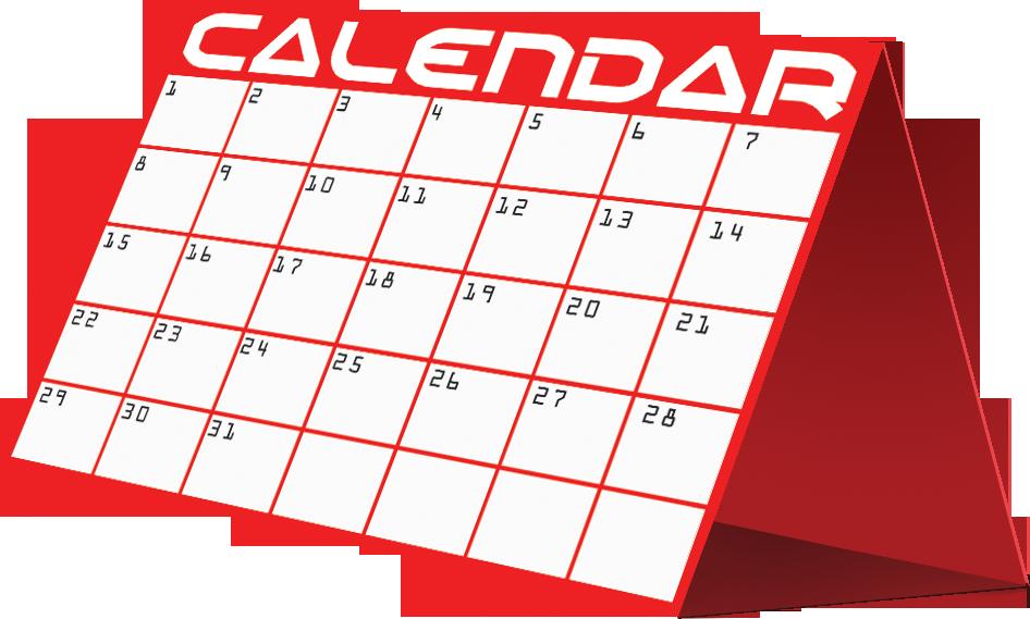 calendar clipart wallpaper
