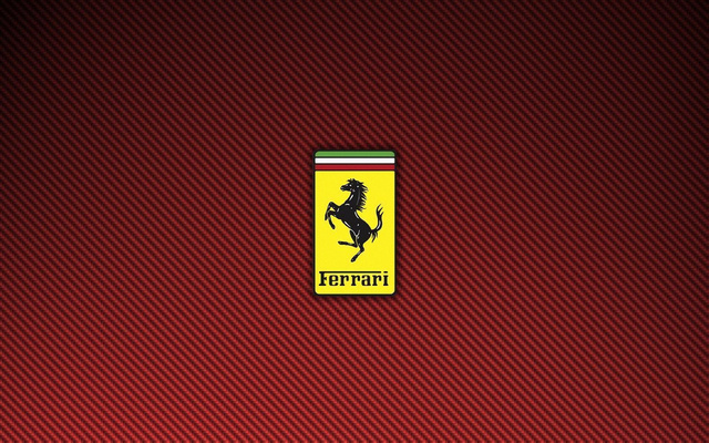 animated ferrari logo images