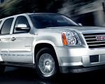 silver gmc car image