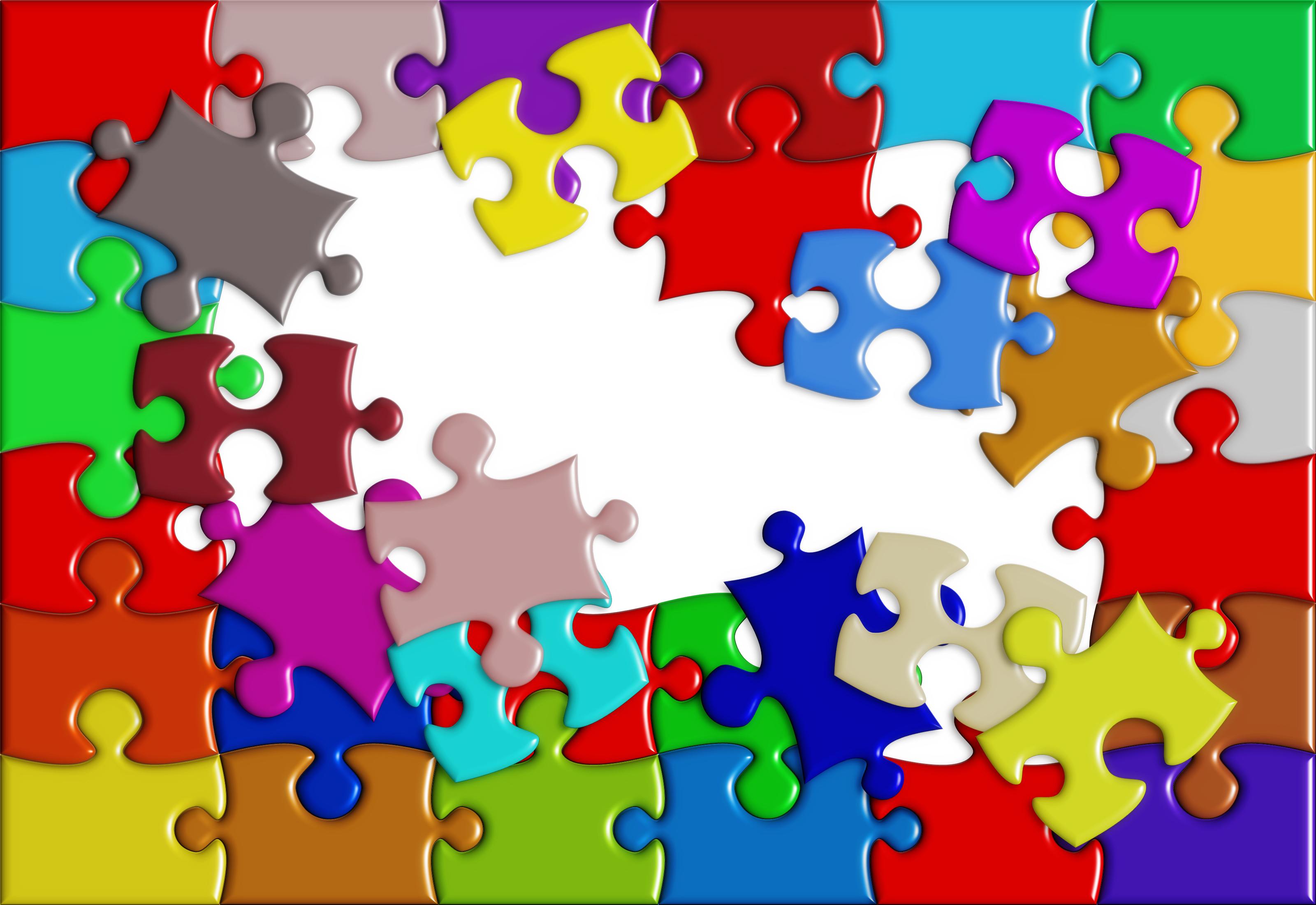 fractal puzzle images pic