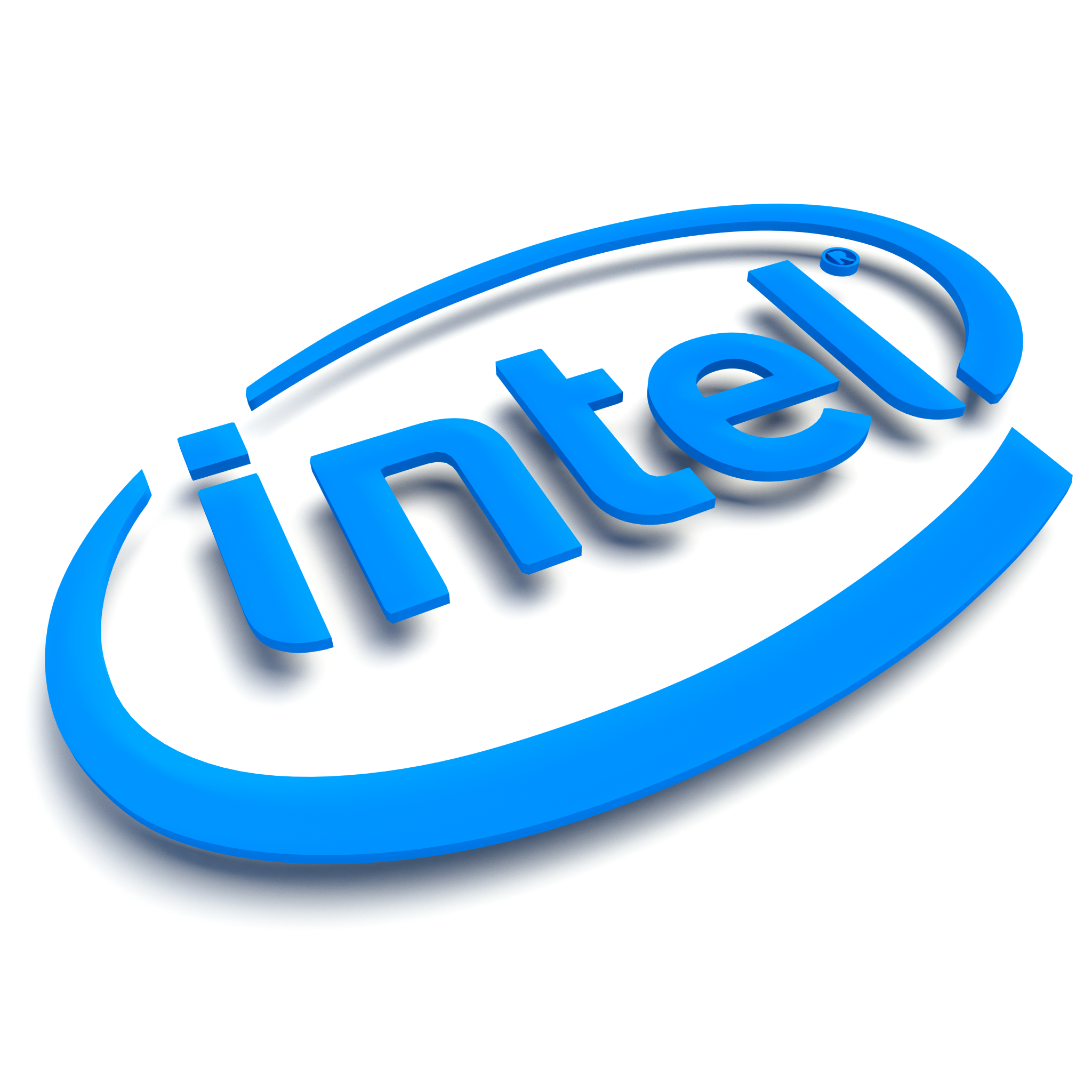 cool Intel Logo Images