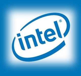 top Intel logo images pc