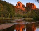 cathedral rock creek sedona