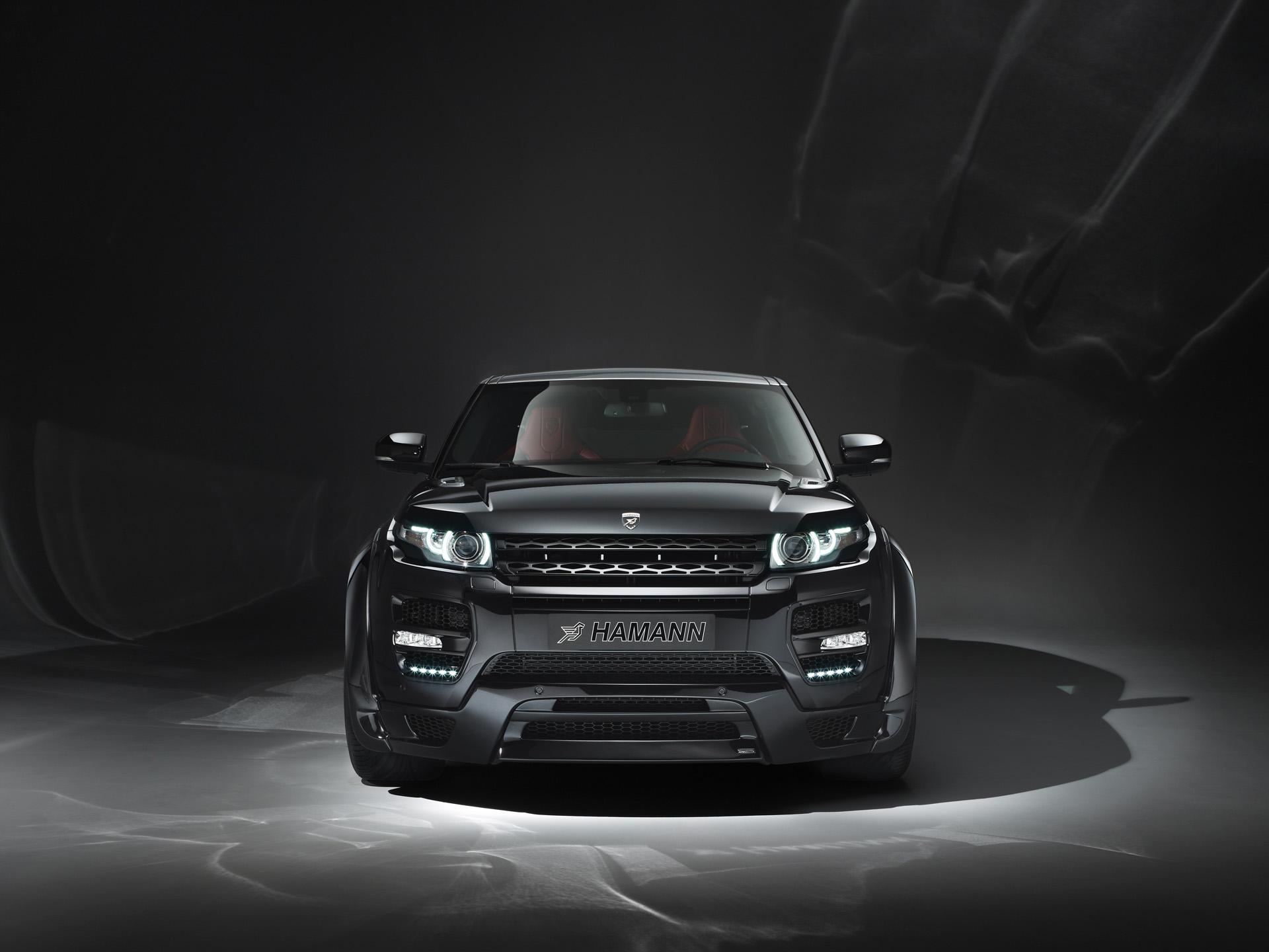 latest model range rover wallpapers