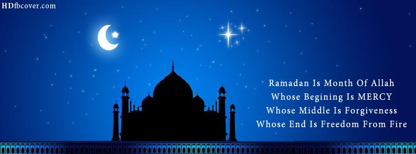 nice cover ramadan images