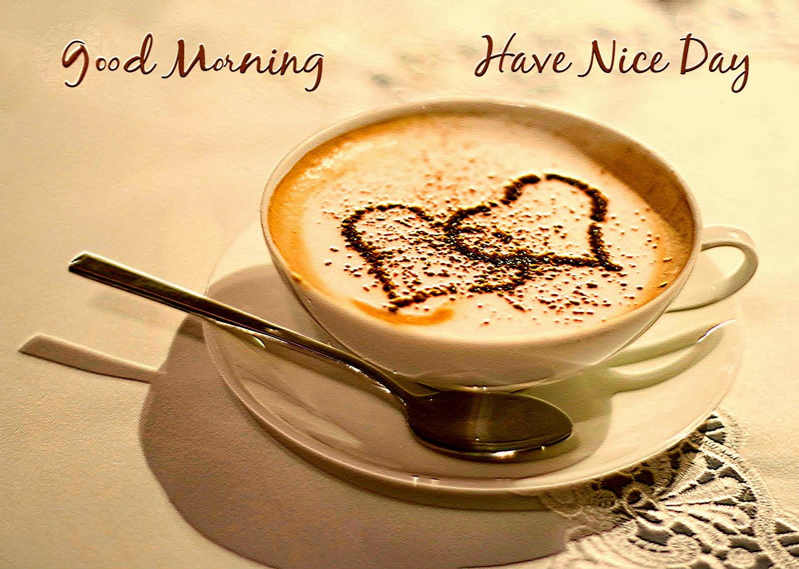 super good morning image