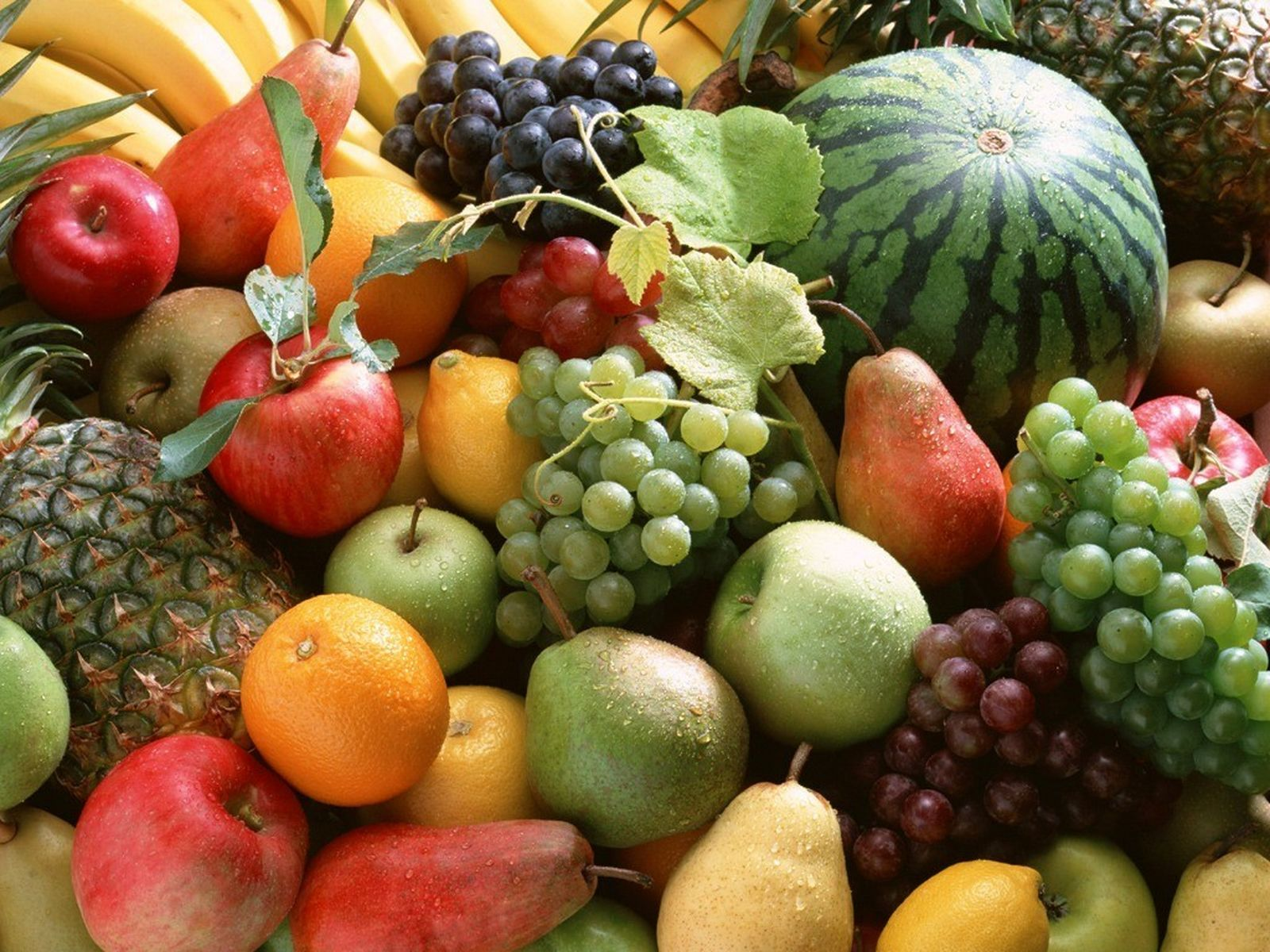 best food fruit wallpaper